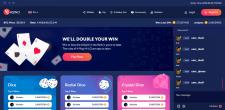Разработка казино с криптовалютами