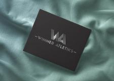 Логотип для  магазина спорт.одежды Winner Atletiks