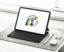 логотип для Правозахисна Спілка України