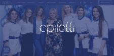 Разработка сайта центра эпиляции Epiletti