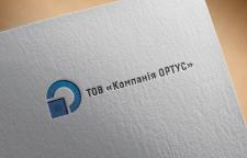 Логотип компании Ортус