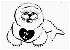 логотип по примеру