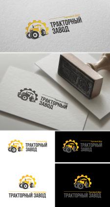 logo - Тракторный Завод