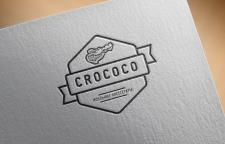 "Логотип ""Crococo"""