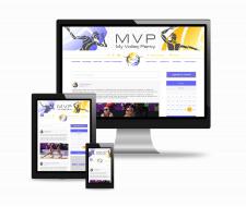 Адаптивный дизайн сайт