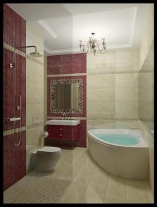 Оболонь - ванная 1
