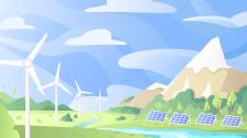 Чистая электроэнергия