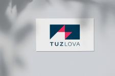 Логотип для дизайнера Вариант 2