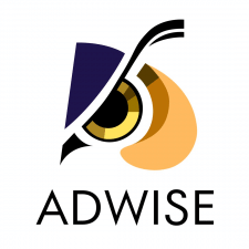 LOGO - ADWISE - WORLDWIDE MARKETING AGENCY