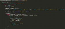 WebSocket сервер на php