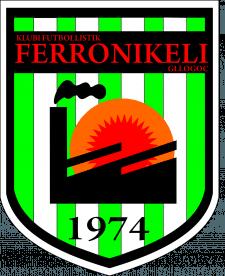 """Лого """"Фенорікелі"""""""