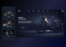 Банер( Bicycles Design)
