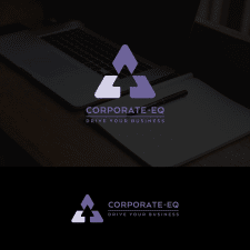 Corporate-EQ Logo