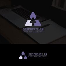Corporate-EQ Logo