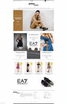 PrimoStore - онлайн-универмаг   Интернет-магазин