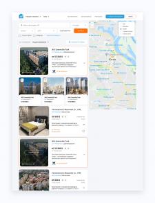 UI/UX для поисковой выдачи