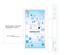 Дизайн упаковки электрической зубной щетки