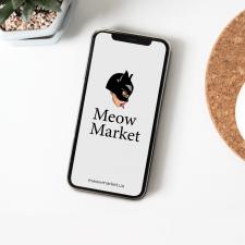 Meow Market