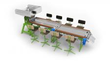 Проектирование технологического оборудования