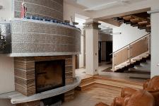 Проектирование и дизайн частного дома. Киев