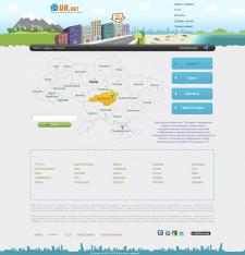 Портал поиска и аренды недвижимости