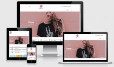 """Интернет-магазин женской одежды """"Mjl-gress"""""""
