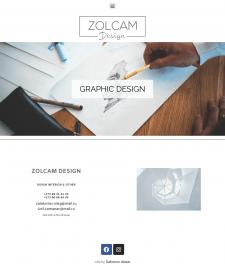 ZolCam Design