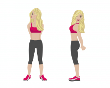Иллюстрация к статье о спортивной гимнастике
