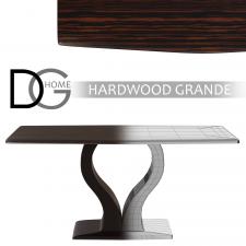 hardwood grande
