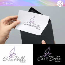 "Логотип ""Cara Bella"""