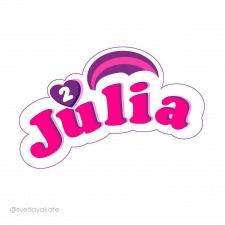 Разработка Логотипа для детского мероприяти