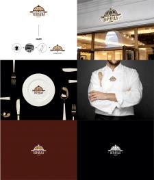 Разработка логотипа для Veranda