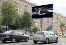 Реклама автомобилей  hyndai