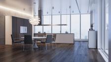Дизайн и визуализация 263 apartment