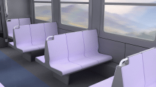 Modeling & Visualization Train Salon2