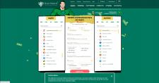 Baksman Сервис для обмена цифровых валют