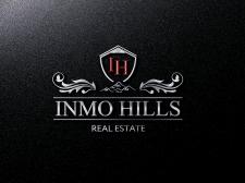 Логотип для InmoHills