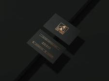 визитка для Legincave