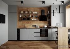 Interior Loft Style