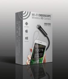 WI-FI Endoscop box