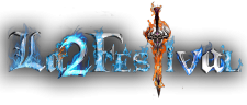 Логотип la2festival