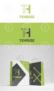 Логотип tehouse