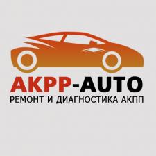 AKPP-AUTO Логотип