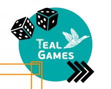 Ведение странички Teal Games в instagram