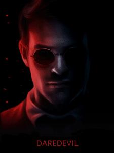 Daredevil  (арт обработка фотографии)