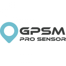 Логотип для компании GPS мониторинга