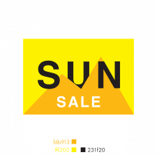 Sun Sale - Marketing Agency