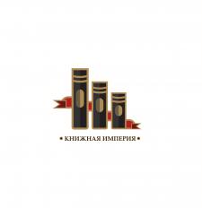Логотип книжного магазина