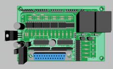 PCB from a photo