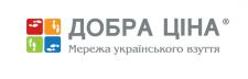 Логотип для ТМ Добра цiна
